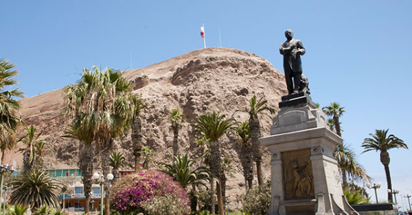 Flights to Arica - Chacalluta