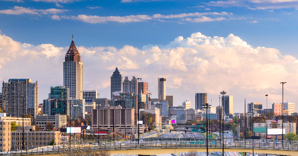 Flights to Atlanta - DeKalb Peachtree