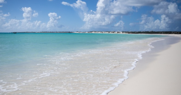 Flights from London to Anguilla - Wallblake