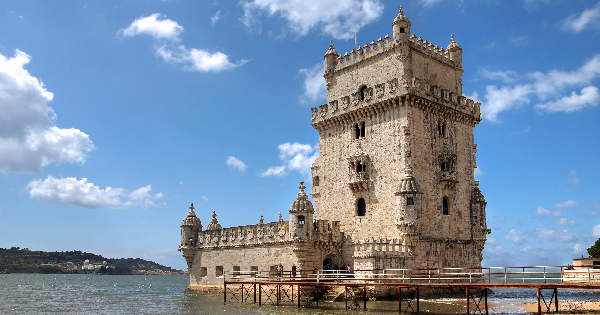 Flights to Belem - Vale de Cans