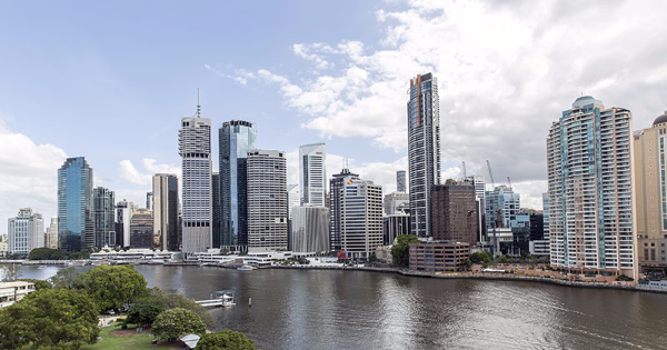 Flights from Los Angeles to Brisbane - International