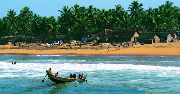 Vuelos a Kozhikode - Calicut International