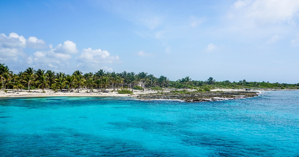 Flights from Toronto - Lester B. Pearson to Cozumel