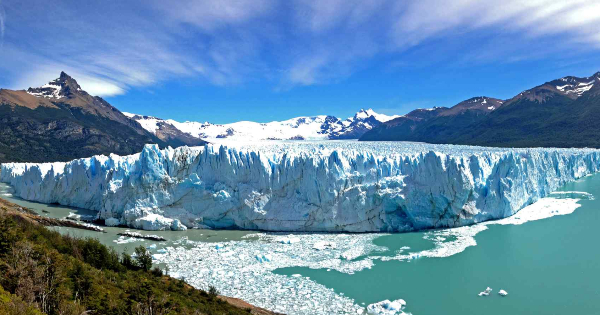 Flights from El Califate - El Calafate
