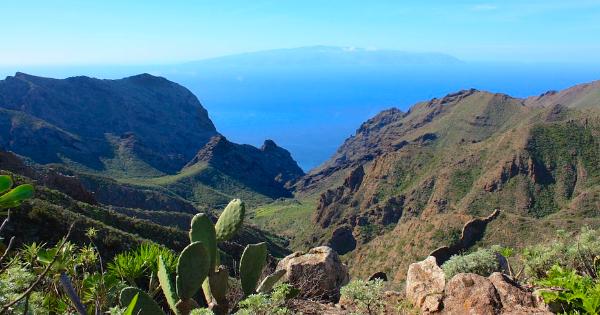 Vuelos a San Sebastian de la Gomera - La Gomera