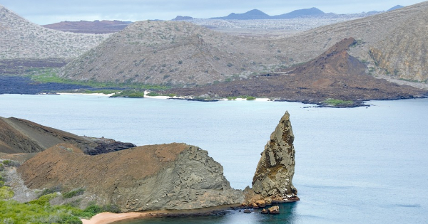 Flüge nach Galapagos Islands