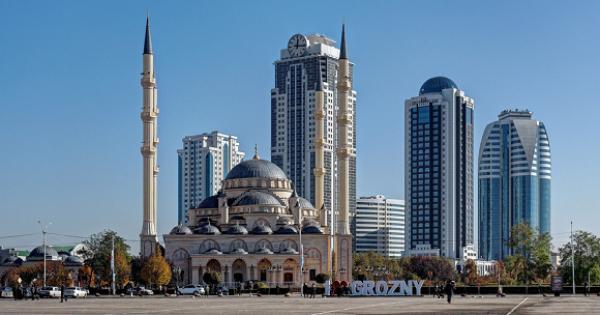 Lennot kohteesta Groznyj