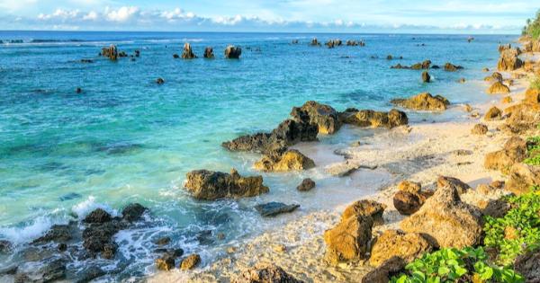 Voos a partir do Nauru Island
