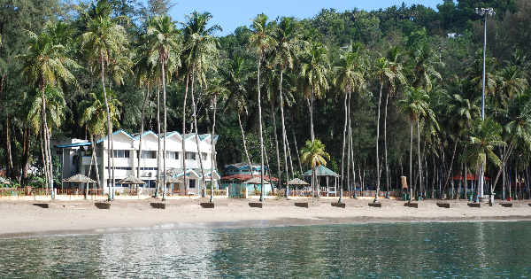 Vuelos a Port Blair - Veer Savarkar International