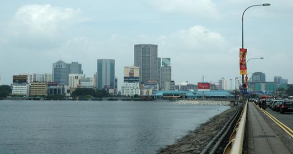 Flights from Johor Bahru - Sultan Ismail