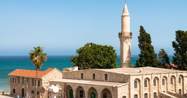 Flights from Casablanca - Mohammed V to Larnaca