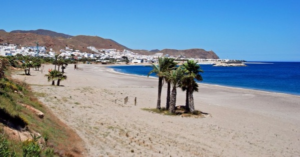 Flights from Edinburgh to Almeria
