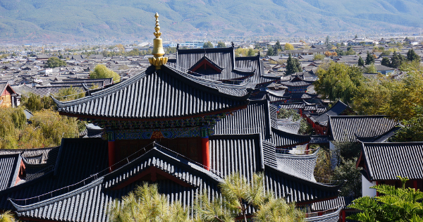 Flights from Lijiang City - Lijiang
