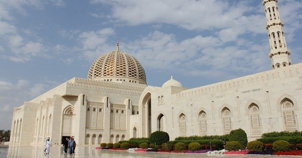 Flights from Birmingham to Muscat - Seeb International