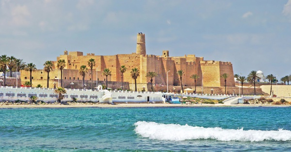 Flights from Casablanca - Mohammed V to Monastir