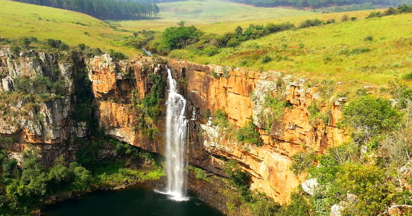 Flights to Nelspruit (Mpumalanga)