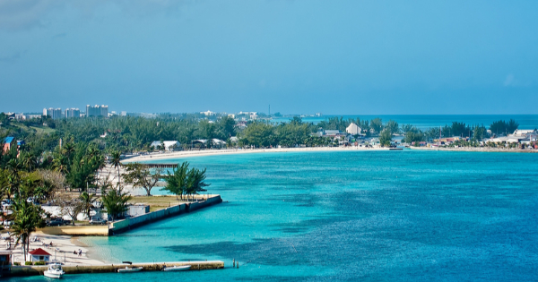 Flights from Nassau