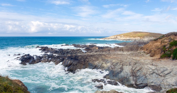 Flights from Southampton to Newquay - Saint Mawgan