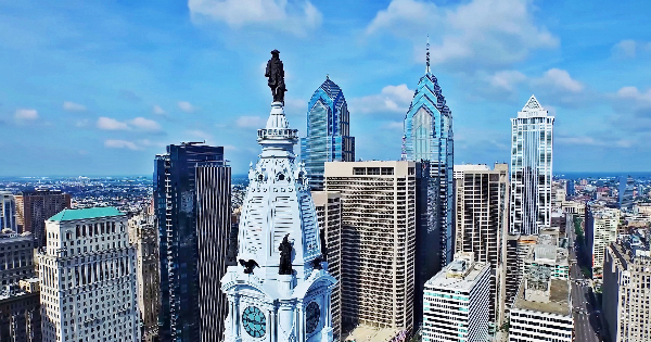 Flights from Dublin to Philadelphia - International