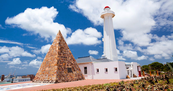 Flights from George to Port Elizabeth