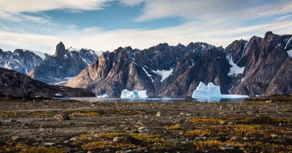 Vuelos de Kangerlussuaq - Kangerlussauq