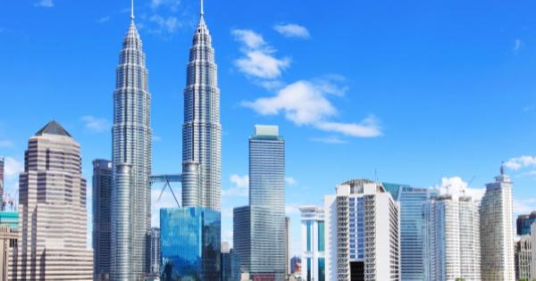 Voos a partir do Kuala Lumpur - Sultan Abdul Aziz Shah