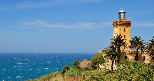 Flights from Barcelona to Tangier
