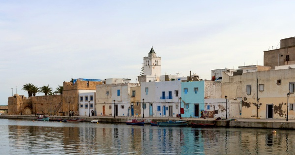 Flights from London to Tunis - Carthage