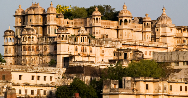 Flights from Delhi - Indira Gandhi International to Udaipur - Maharana Pratap