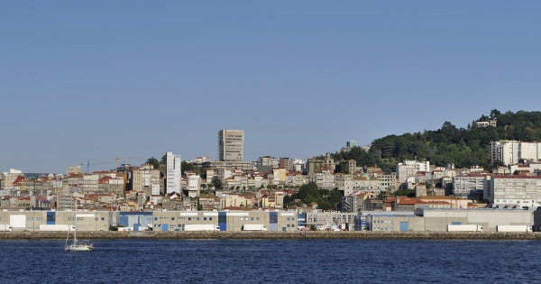 Flights from San Salvador to Vigo