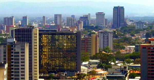 Voli per Valencia - Venezuela
