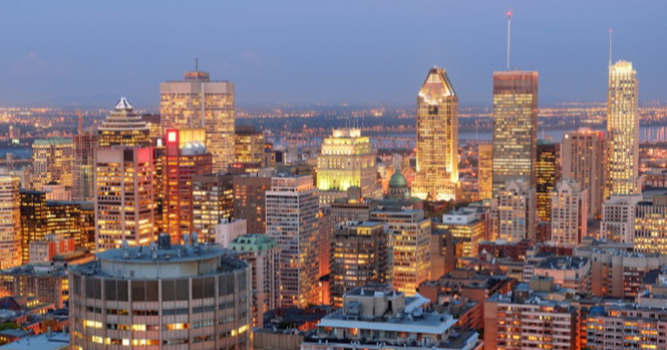 Flights from Buenos Aires to Montreal - Trudeau International