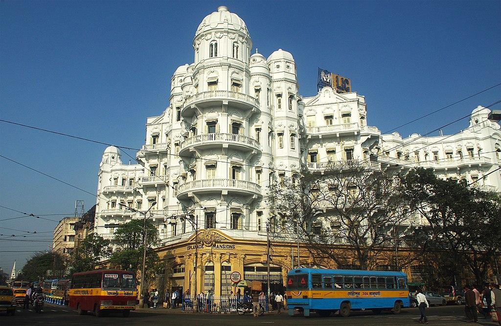 Flights to Kolkata