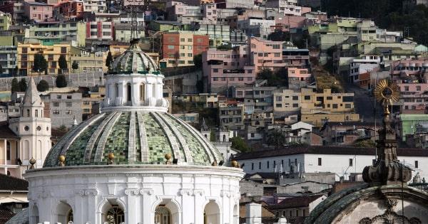 Vuelos Quito - Semana Santa 2019