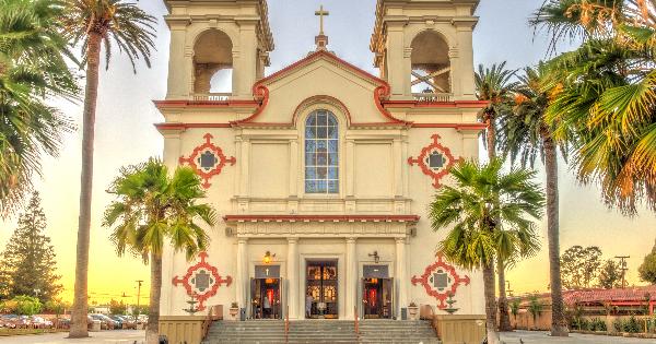 Vuelos San José - Semana Santa 2019