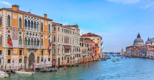 Venezia | San Valentino 2019