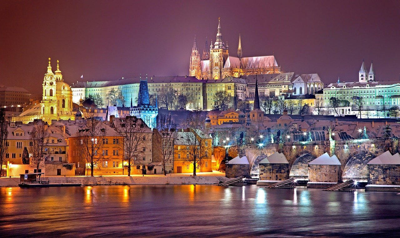 Les meilleures destinations d'hiver